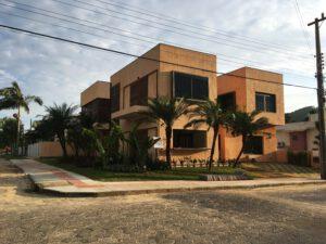 Villa Papaya – Centro de Bem Estar em Garopaba.