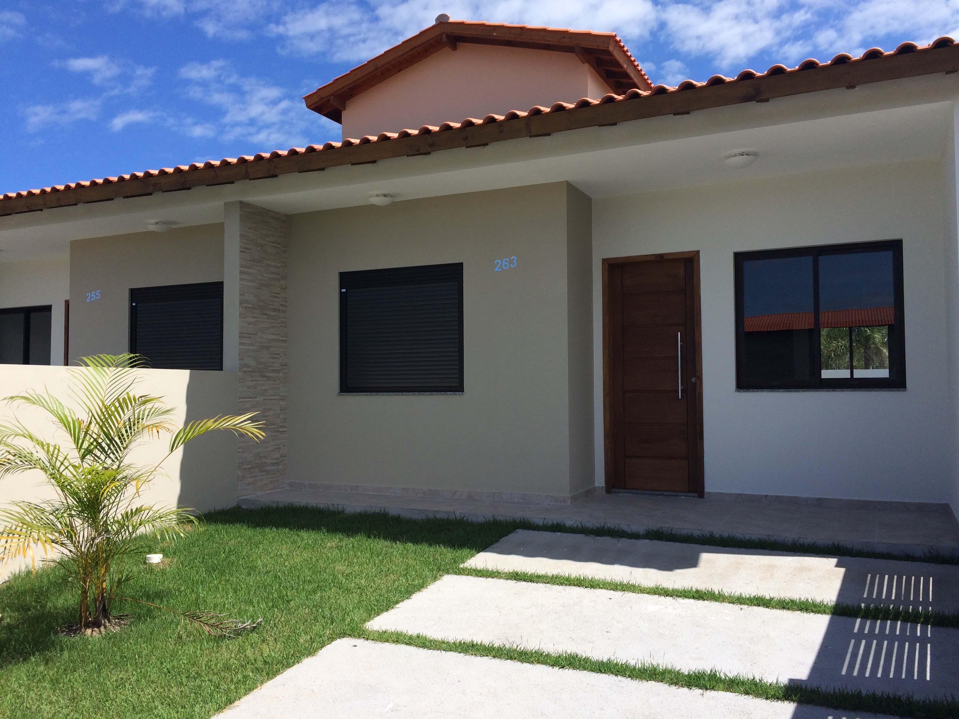 Condomínio Residencial                      Vila do Campo I