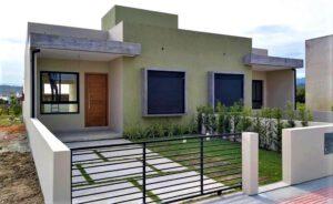 Condomínio Residencial                     Vila do Campo II